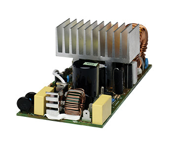 Individual Power Modules for BRM Model Power Supplies