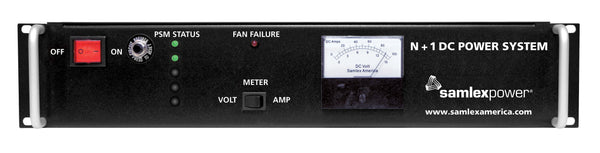 Rackmount Switching Power Supplies