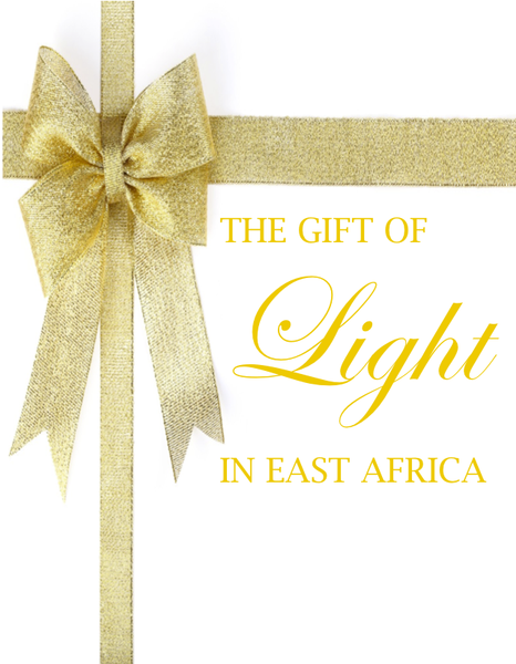 Gift of Lighting System