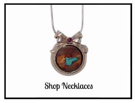 Shop Necklaces Online