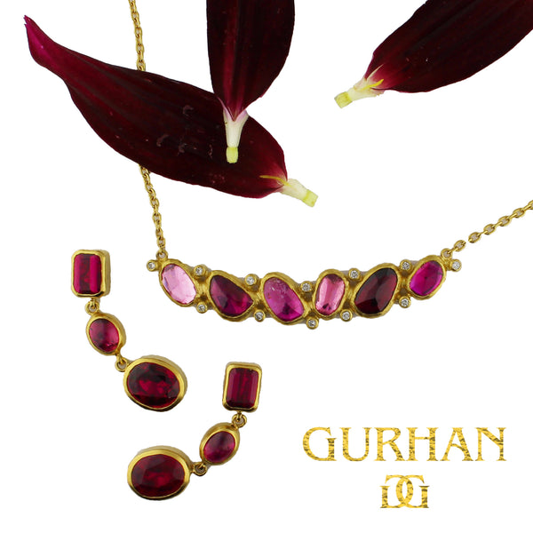 Gurhan Jewelry: Pure Gold Bliss