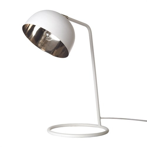 Bowler Desk Lamp