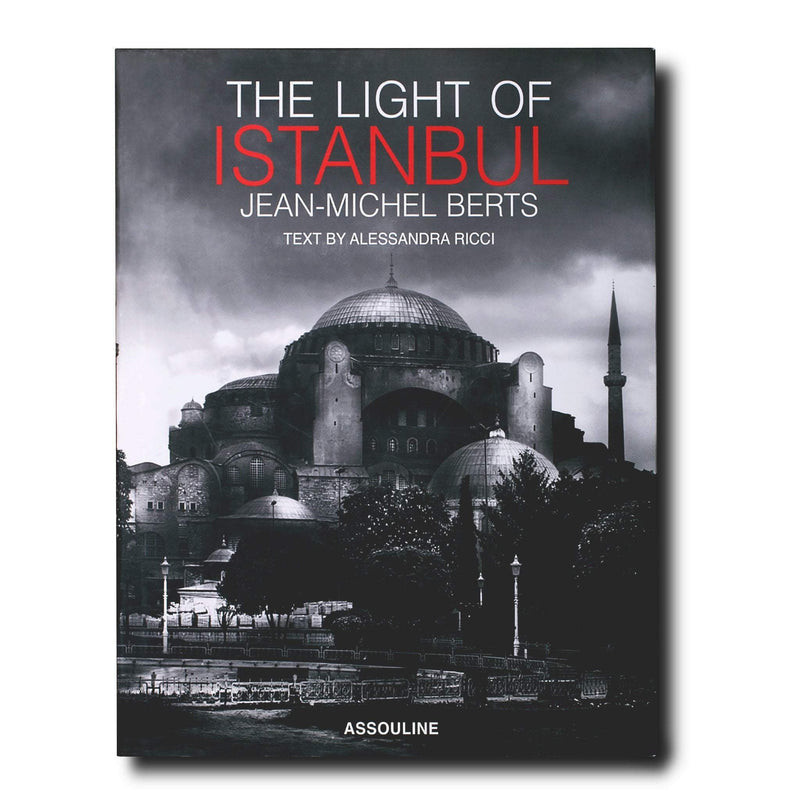 The Light of Istanbul