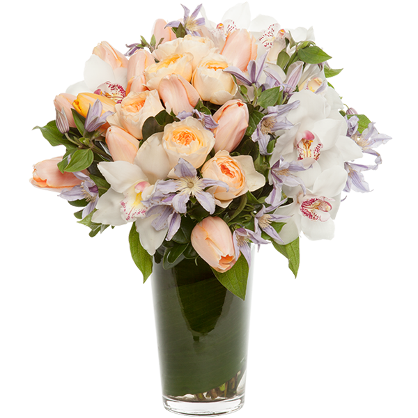 Tall Harmony Gift Arrangement