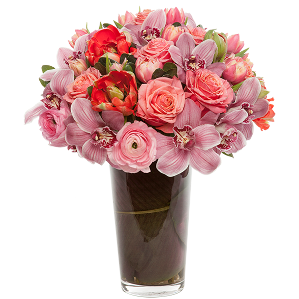 Tall Royal Gift Arrangement