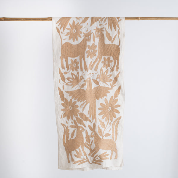 Mexican Otomi Runner