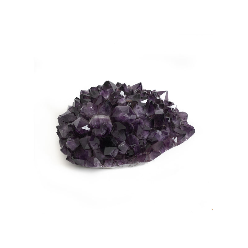Amethyst Cluster - AAA Quality - 20 kg