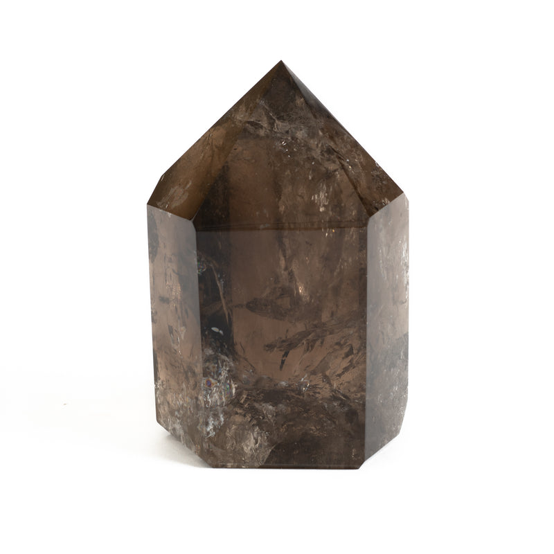 Smoky Quartz Point - 3.958 kg