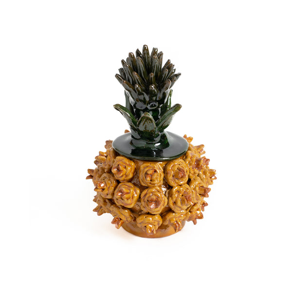 Mini Pineapple Jar