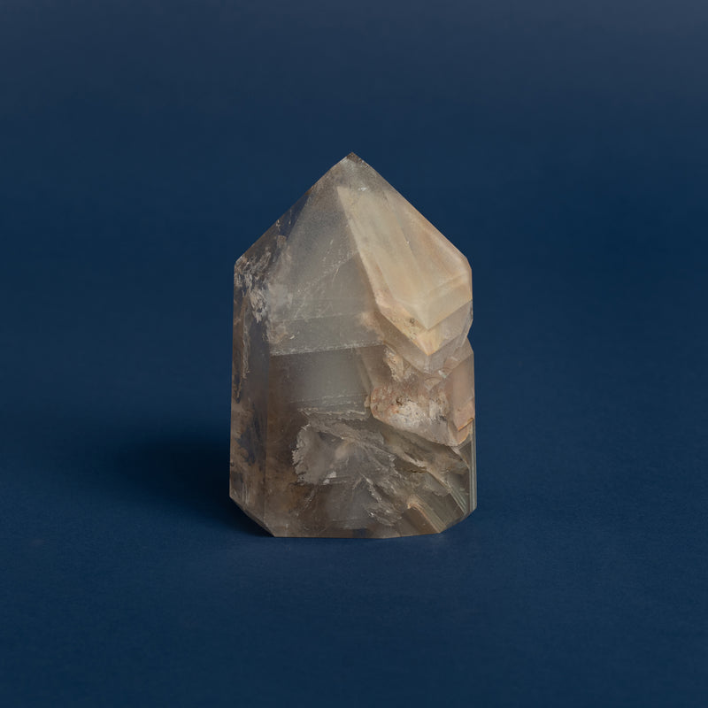 Phantom Quartz Point - 2.576 kg