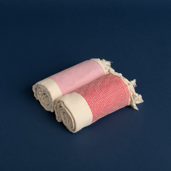 Turkish Elmas Towel