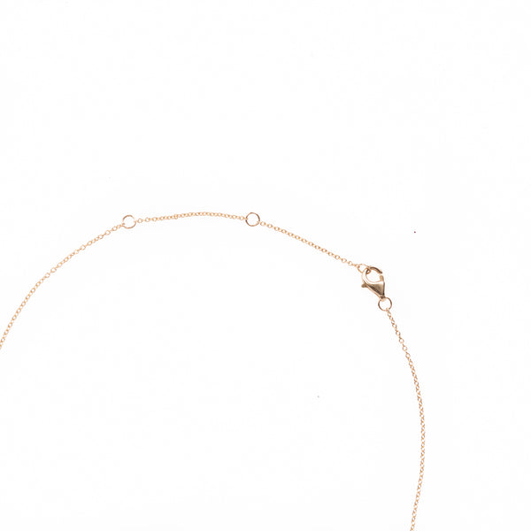 Simple Gold Chain 16-18""