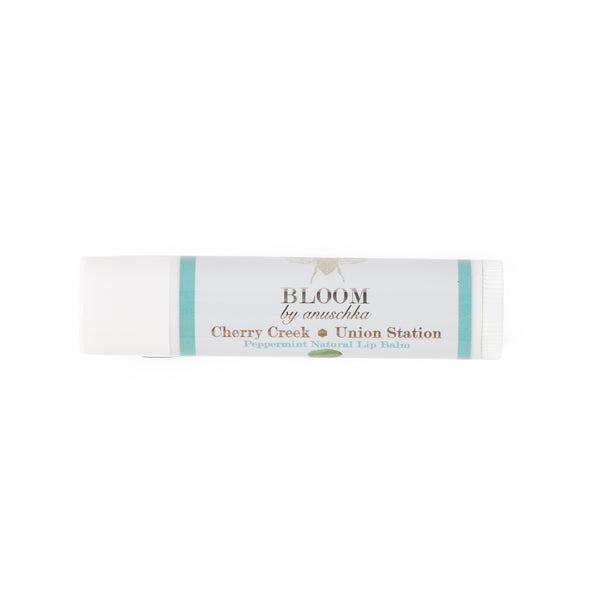 Bloom Lip Balm - Peppermint