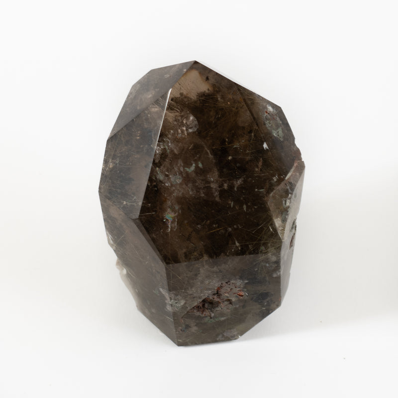 Smoky Quartz Crystal - 0.484kg