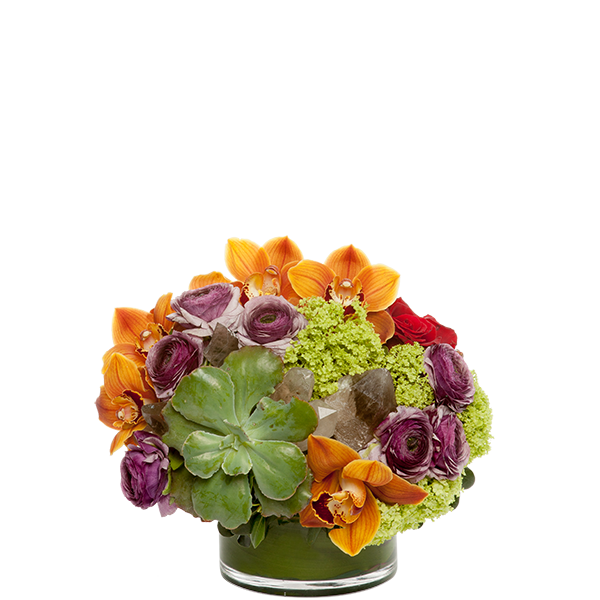 Bloom Earth Centerpiece