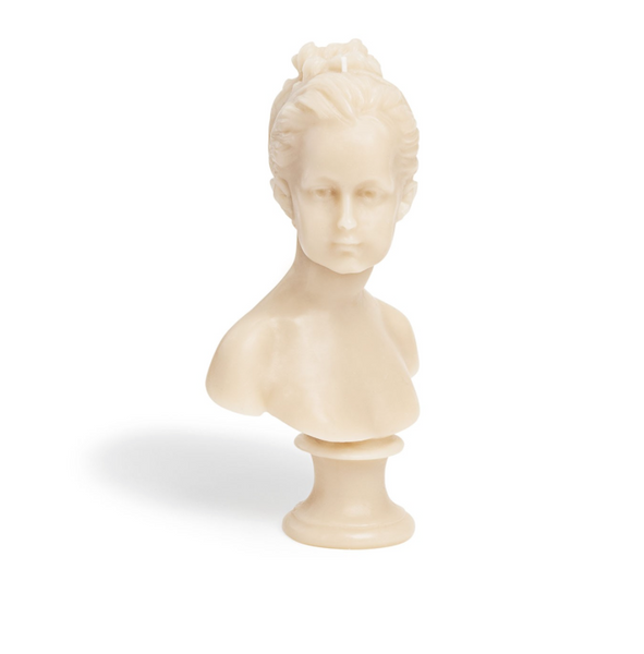 Cire Trudon Louise Bust
