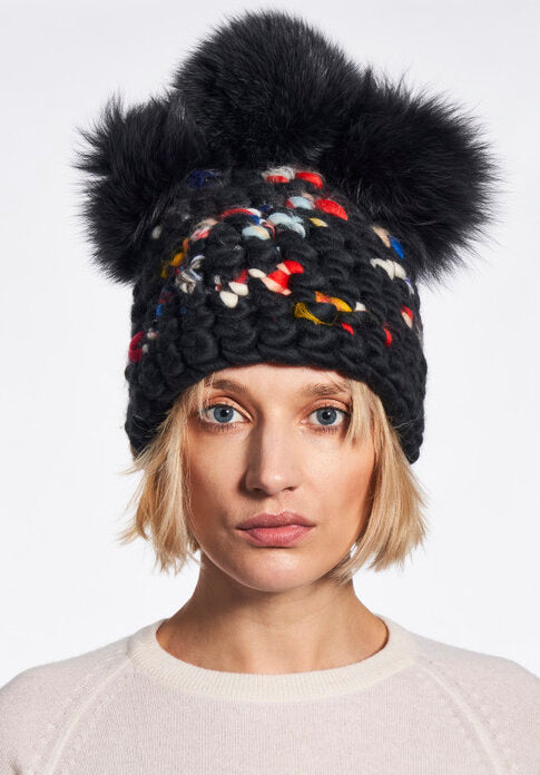 Crown Twombly Beanie