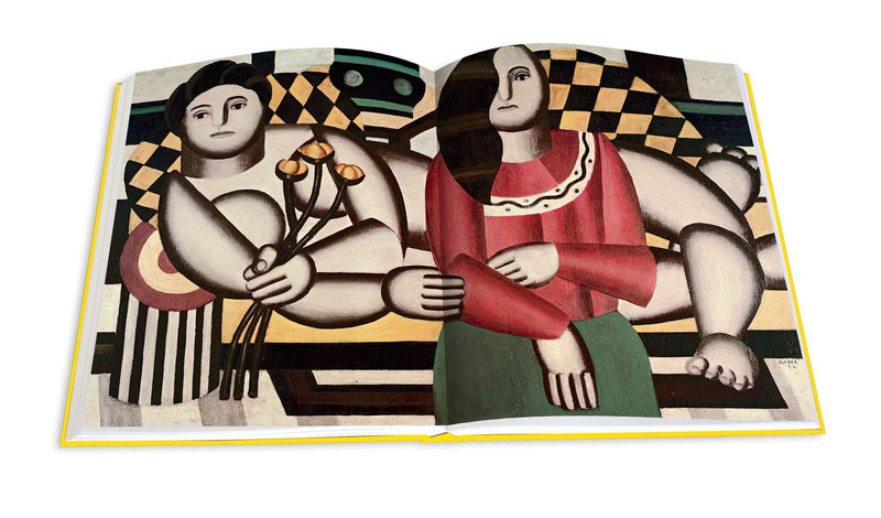 Fernand Leger: A Survey of Iconic Works