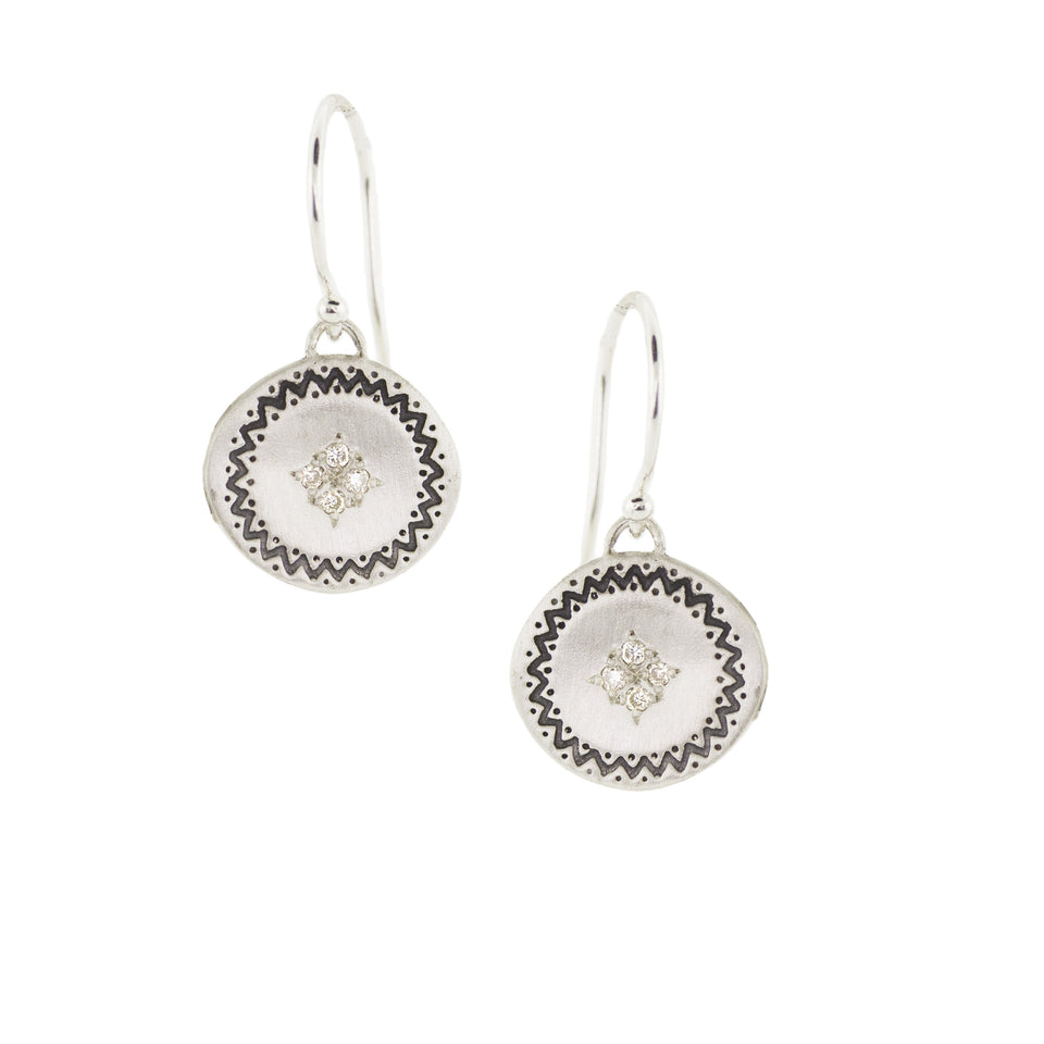 Four Star Memories Earrings