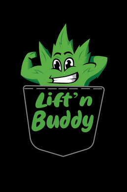 Lift'n Buddy Women's