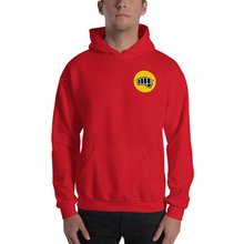 Load image into Gallery viewer, COBRA HIGH HOODIE