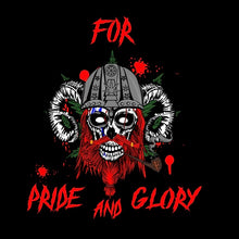 Load image into Gallery viewer, PRIDE & Glory tank top (unisex)