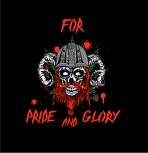 Load image into Gallery viewer, Pride and glory!! Unisex T-Shirt