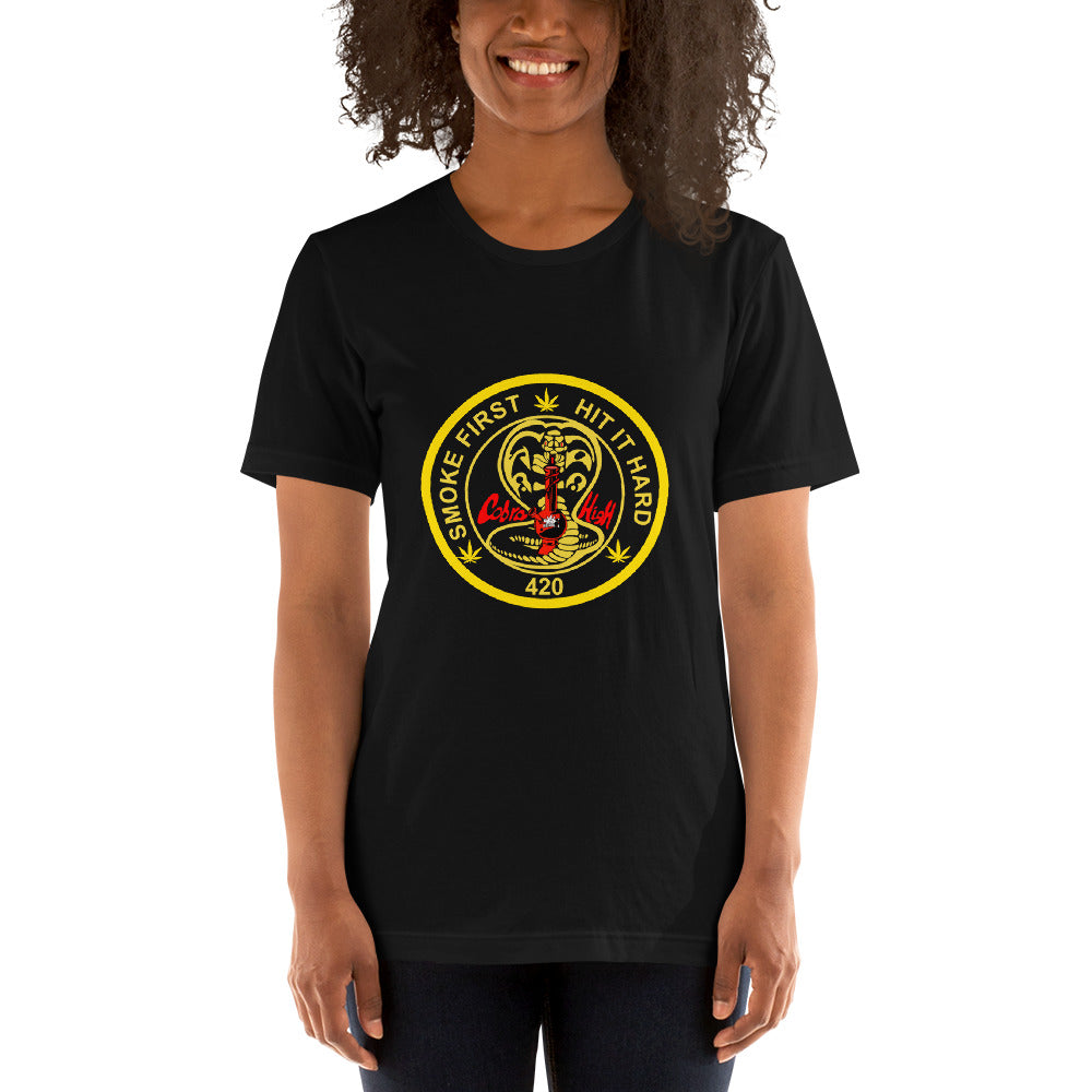 KOBRA HIGH Woman's T-Shirt