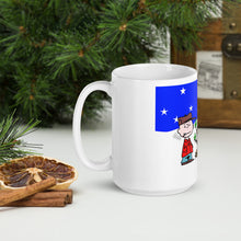 Load image into Gallery viewer, 15oz PEANUT MUG
