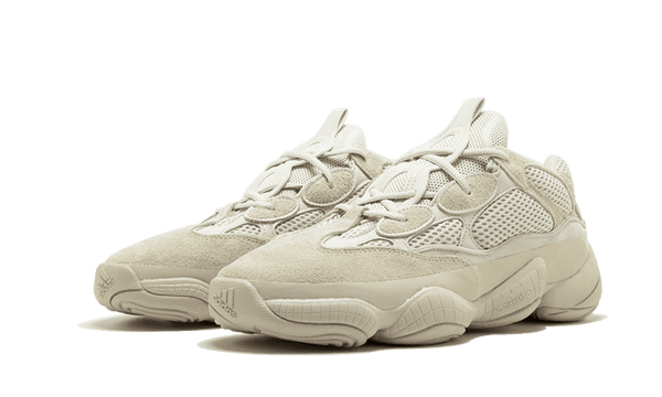 "Yeezy 500 ""Blush"" side"