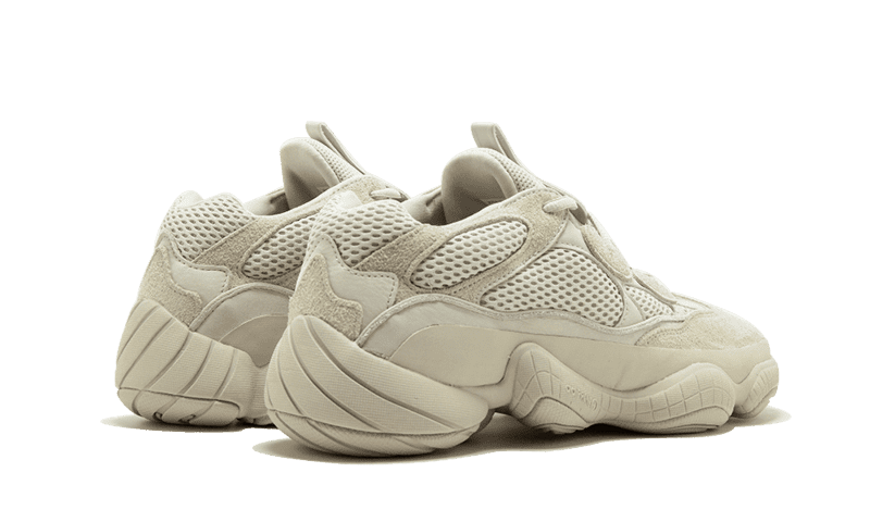 "Yeezy 500 ""Blush"" back"