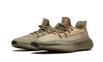 "Yeezy 350 V2 ""Sand Taupe"""
