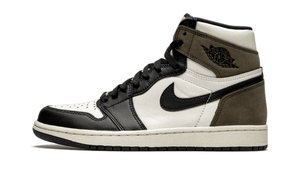 "Air Jordan 1 High ""Dark Mocha"""
