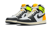 "Air Jordan 1 High Retro OG ""White Black Volt"""
