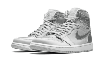 "Air Jordan 1 Retro High CO ""Japan Neutral Grey"" (2020)"