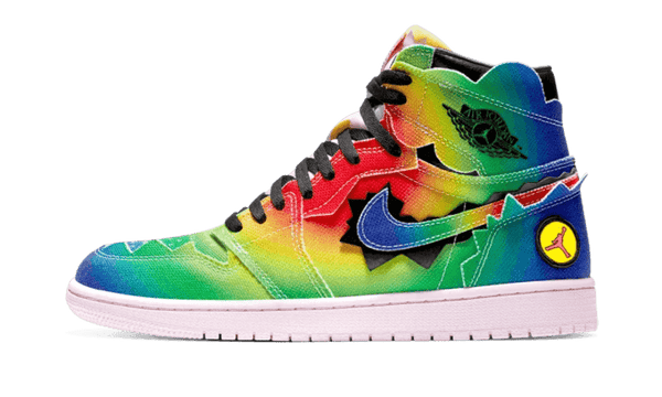 "Air Jordan 1 Retro High ""J.Balvin"""