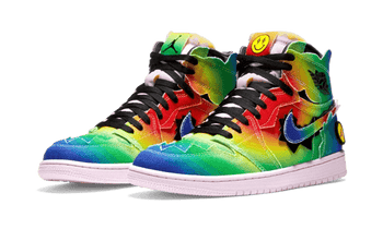 "Nike Air Jordan 1 Retro High ""J.Balvin"""
