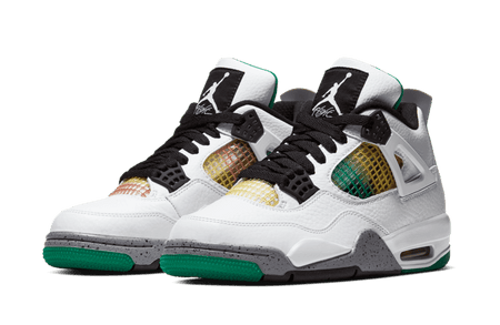 "Air Jordan 4 ""Do The Right Thing"""