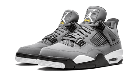 "Air Jordan 4 Retro ""Cool Grey"" (2019)"