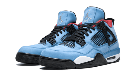 "Air Jordan 4 Retro Travis Scott ""Cactus Jack"""
