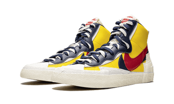 "Blazer High Sacai ""Snow Beach"""