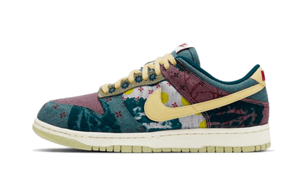 "Dunk Low ""Community Garden"""