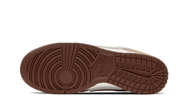 "Dunk Low ""Medium Curry"" light brown nike under"