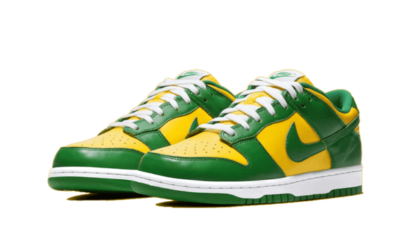 "Dunk Low SP ""Brazil"""