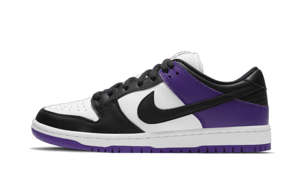 "Dunk SB Low ""Court Purple"""