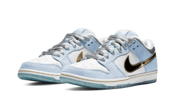 "SB Dunk Low ""Sean Cliver"""