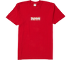Supreme Bandana Box Logo T-Shirt Tee Red*