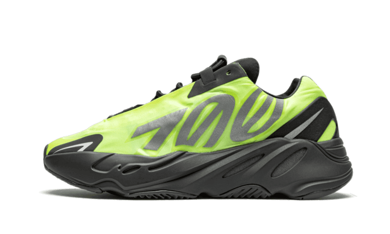 "Products Yeezy 700 MNVN ""Phosphor"" side"