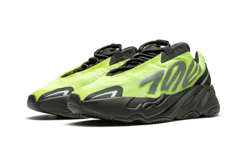 "Products Yeezy 700 MNVN ""Phosphor"" front"