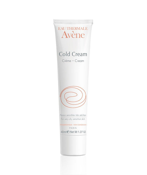 Avène Cold Cream (1.2 oz / 40 ml)